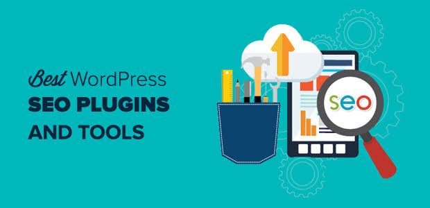 5 Best plugins to improve a websites SEO